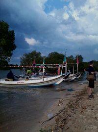 Pelabuhan Pulau Ajaib