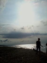 Senja di Pulau Ajaib