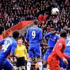 Chelsea Ditaklukkan Southampton