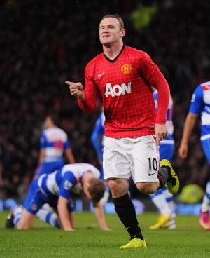 Macheda: Rooney Tak Akan Pindah ke PSG