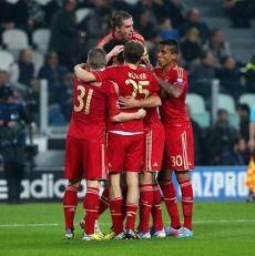 \Bayern Punya Kans Lebih Besar ke Final Jika Jumpa Dortmund\