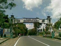 Gerbang Kota Garut
