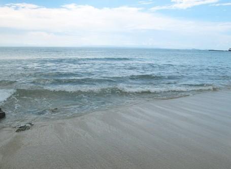 Ssst, Ini Dia Pantai Paling Indah di Seantero Anyer!