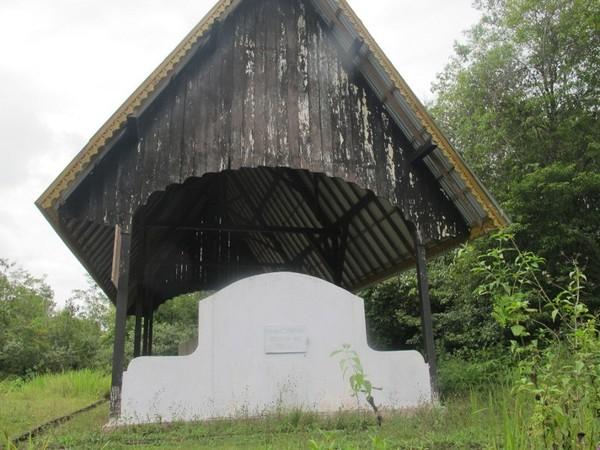 Kuburan Massal Mandor, Saksi Jepang Membantai Pribumi