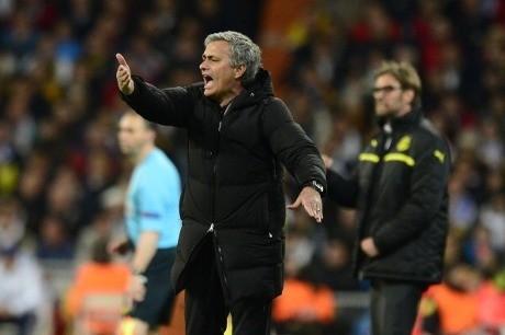 \Pemain Madrid Sudah Memberikan yang Terbaik\