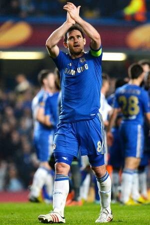 Setelah Juara Liga Champions, Chelsea Kini Bisa Menangi Liga Europa
