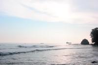 Pantai Pasir Putih, Nusakambangan