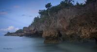 Tebing Karang