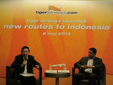 Tiger Airways Bakal Terbang ke Lombok & Semarang 2 Bulan Lagi