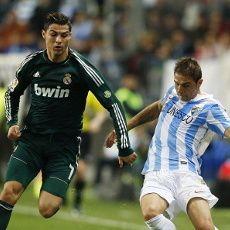 Demi Kompetisi Eropa, Malaga Bidik Tiga Angka atas Madrid