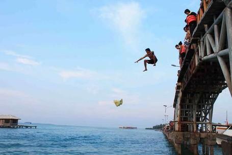 Ke Pulau Tidung, Harus Coba 4 Kegiatan Ini
