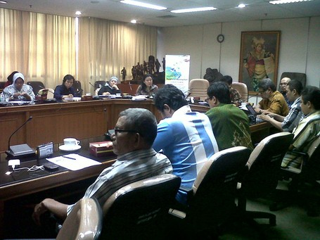 Yogyakarta Jadi Tuan Rumah Kongres Kebudayaan Indonesia 2013
