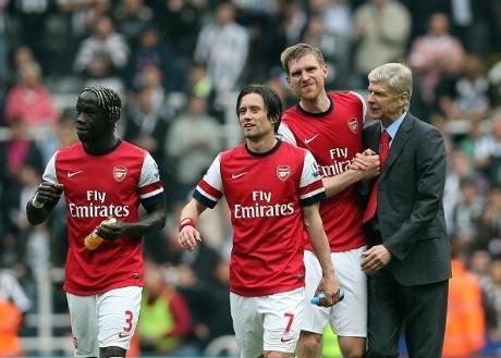 Arsenal Siap Tampil Lebih Aktif di Bursa Transfer