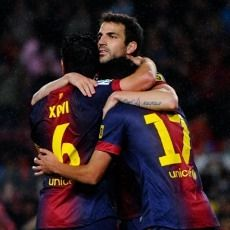 Sudah Berstatus Juara, Barca Bekuk Valladolid 2-1