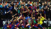 6 Final Piala/Liga Champions di Wembley