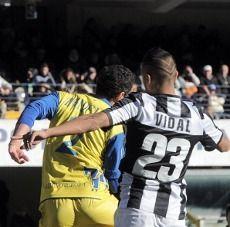 Kedisplinan di Seri A 2012/13: Chievo Teratas, Juve Paling Bawah