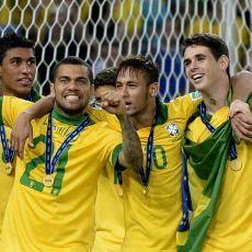 \Brasil Juara, Brasil pun Sukses Jawab Kritik\