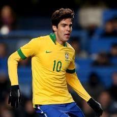 Pintu Brasil Masih Terbuka untuk Kaka dan Ronaldinho