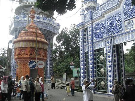Masjid Tiban di Malang, Konon Dibangun Jin dalam 1 Malam