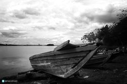 Waduk Cacaban, Tempat Pas Untuk Ngabuburit di Tegal