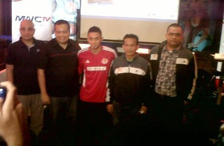 Pro Duta FC Akan Melawat ke Hamburg