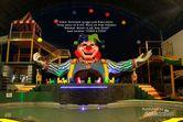 Sirkus Waterplay, Indoor Waterpark Bertema Sirkus di Bekasi