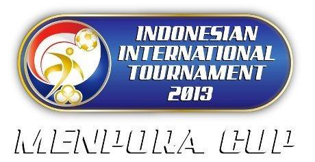 Final Menpora Cup Diundur Sehari