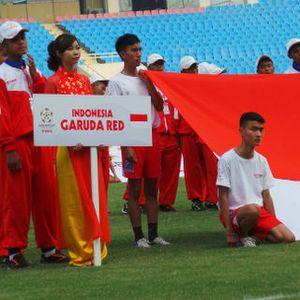 Yamaha ASEAN Cup U-13 Dimulai, Indonesia Rileks Intip Tim Lawan