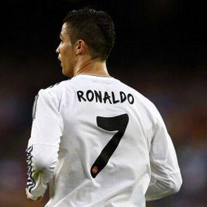 Disindir Blatter, Ronaldo: Semoga Anda Selalu Sehat dan Panjang Umur