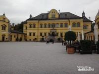 Istana Hellbrunn