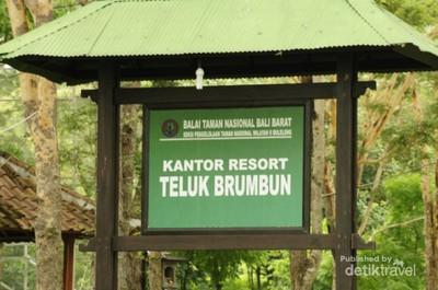 Teluk Brumbun, Surga Tersembunyi Si Burung Jalak Bali