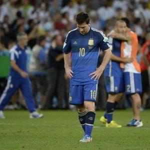 Pele: Messi Masih Bisa Menangi Piala Dunia