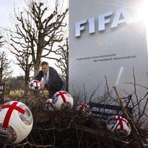 FIFA Perintahkan Ofisialnya Kembalikan Jam Hadiah Senilai Rp 300 Juta
