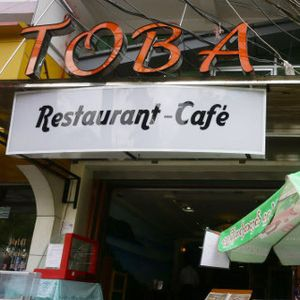 Toba Resto: Obat Kangen Masakan Indonesia di Yangon