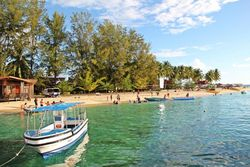 Kepulauan Derawan, Ciptaan Tuhan yang Menawan