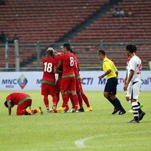 Asisten Pelatih Timor Leste Sebut Indonesia Tampil Lebih Baik di Semua Lini