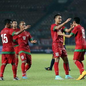 Riedl: Indonesia Harusnya Bisa Cetak 7 atau 8 Gol
