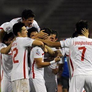Filipina Tak Mau Lagi Sekadar Jadi Semifinalis