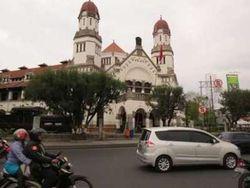 Kencan yang Tak Terlupakan di Semarang