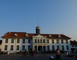 Wajib Coba, Kencan Keliling Kota Tua Jakarta