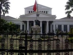 Kencan Keliling Museum di Jakarta