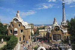 Catat! Ini Aneka Tur Gratis di 5 Kota di Eropa