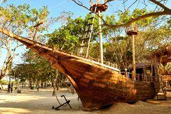Bosan di Legian, Ini 5 Tempat Nongkrong Asyik di Bali