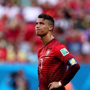 Ronaldo Bisa Saja Absen di Piala Dunia, tapi Dia Tidak Mau