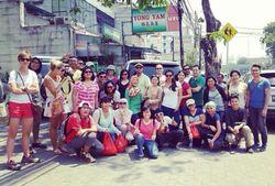 Mengenal Jakarta on Foot, Komunitas Jalan Kaki di Jakarta