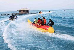 Aneka Paket Tur 1 Hari ke Kepulauan Seribu