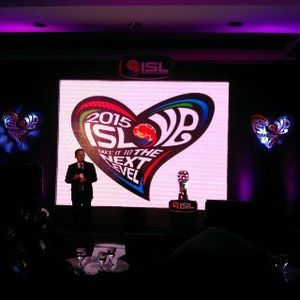 Global TV dan NET TV Pegang Hak Siar ISL 2015