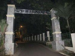 5 Tempat yang Dikenal Angker di Jakarta