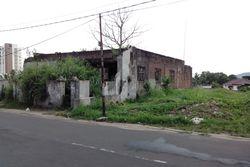 Rumah Kapal, Tempat Paling Angker di Lampung