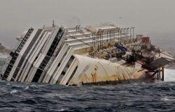 Titanic & 5 Kecelakaan Kapal Pesiar Paling Parah di Dunia